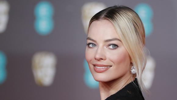 Margot Robbie sustituirá a Emma Stone en la nueva cinta de Damien Chazelle. (Foto: Tolga AKMEN / AFP)