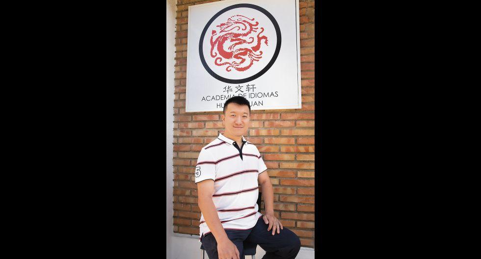 """Yifan Li afirma que Mo Yan es un escritor que se caracteriza por lo que él llama """"un realismo ideológico""""."""