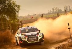 Rally de clase mundial en el Perú: una fecha del Copec Rally Mobil puede correrse en Huancayo en el 2020