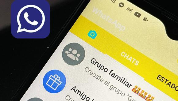 Conoce el método para cambiar el color de WhatsApp Plus. Aquí te damos todos los pasos. (Foto: MAG)