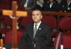 Daniel Urresti al banquillo: Poder Judicial inicia nuevo juicio por Caso Hugo Bustíos