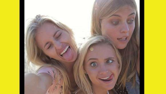 Snapchat: ¿Por qué los millennials gustan de esta aplicación?