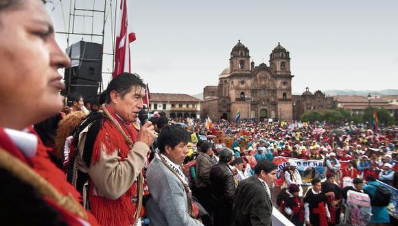 Qoyllur Riti: peregrinos piden nulidad de concesiones mineras