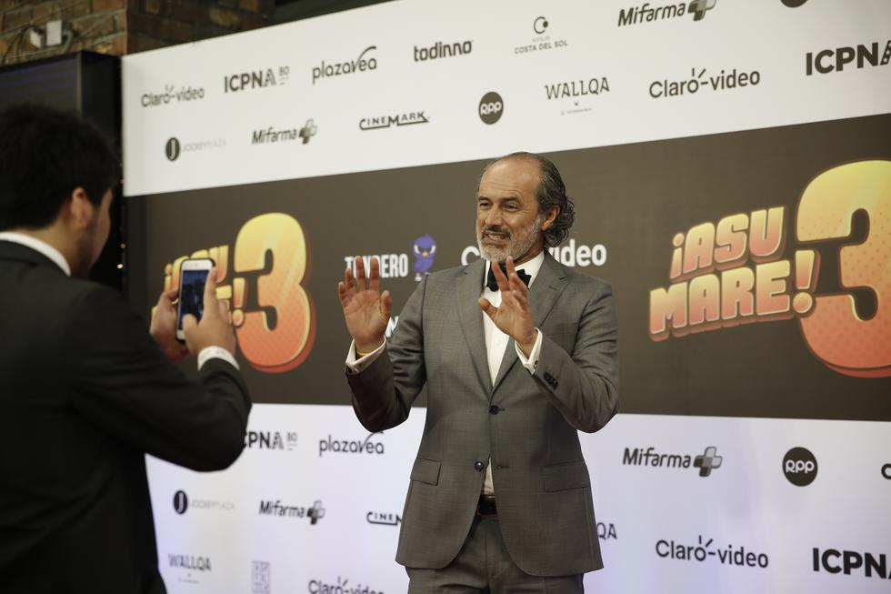 (Foto: José Rojas Bashe / El Comercio)