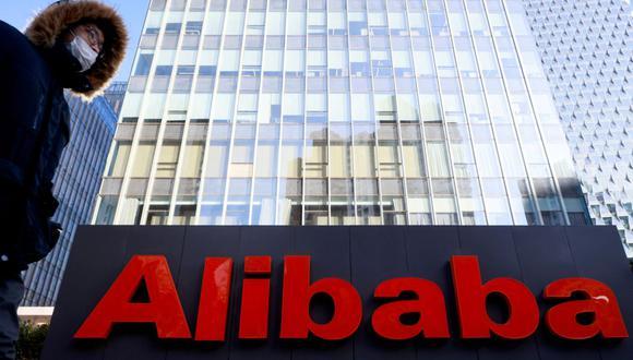 Sin la multa, Alibaba habría tenido un beneficio de más de US$ 4,000 millones. (Foto: Reuters)