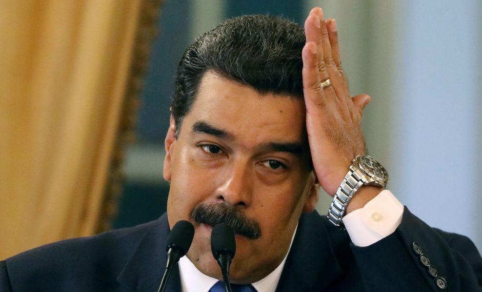 Crisis en Venezuela: Estados Unidos revoca visas de otros 340 allegados a Nicolás Maduro. (Reuters).
