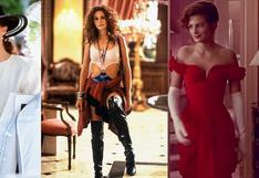 """Julia Roberts cumple 53 años: 5 looks que amamos de la actriz en el film """"Pretty Woman""""   FOTOS"""