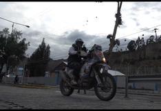 Dakar 2018: el eufórico recibimiento en Bolivia a los pilotos