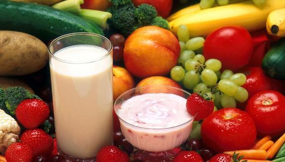 Consume alimentos ricos en proteínas. (Foto: FotoshopTofs /Pixabay)