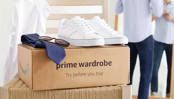 Amazon Prime Wardrobe: todo lo que necesitas saber aquí. (Foto: Elgrupoinformatico.com)