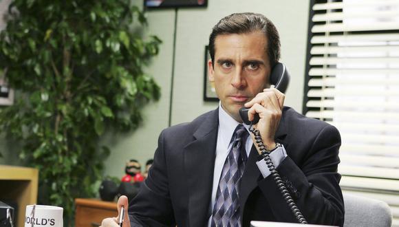 """""""The Office"""" emitió su capítulo 188, el último de la serie tras nueve temporadas, el 16 de mayo de 2013 (Foto: NBC)"""