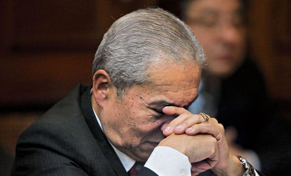 Pedro Chávarry renunció el 8 de enero a la Fiscalía de la Nación en medio de una profunda crisis de su institución. (Foto: GEC)