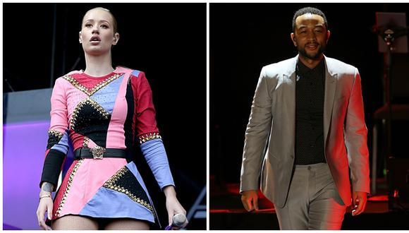 American Music Awards 2014: ellos son los artistas nominados