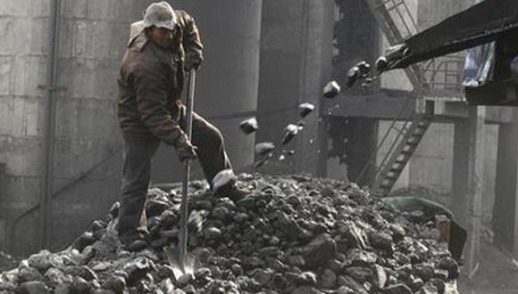 El carbón mantiene su atractivo dentro de las materias primas