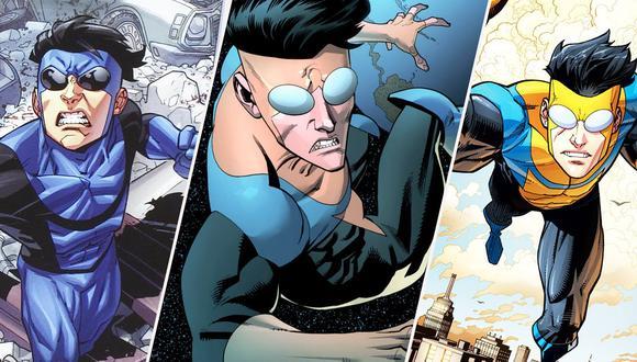La historia creada por Robert Kirkman será adaptada para la animación. La serie tendrá ocho episodios de una hora de duración.  (Foto: Image)