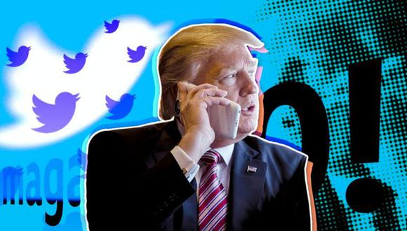 Donald Trump. (Foto: REUTERS/WHITE HOUSE/BBC)