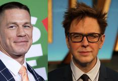 """John Cena y James Gunn preparan una serie de """"Suicide Squad"""" en HBO Max"""