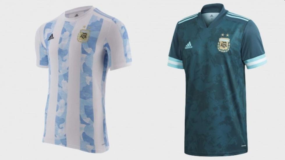 Argentina - Adidas