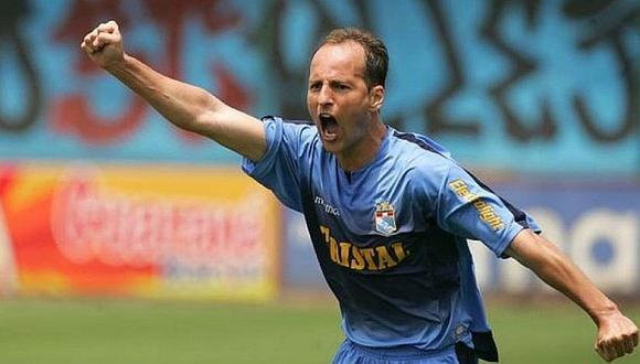 Bonnet es tricampeón nacional (96-2002-2005) con Sporting Cristal e integrante del cuadro cervecero que alcanzó la final de la Copa Libertadores en 1997. (Foto: GEC)