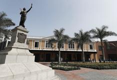 El antes y el después del Hospicio Manrique: un nuevo centro cultural para el corazón del Centro Historico de Lima