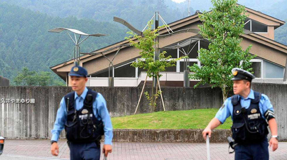 Terror en Japón por masacre en centro de discapacitados [FOTOS] - 8