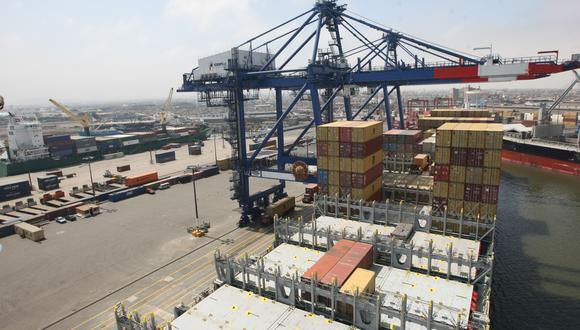 Las exportaciones peruanas crecieron a noviembre de 2018. (Foto: GEC)