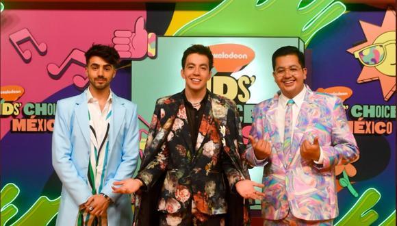 Kids' Choice Awards México 2021 (Foto: Nickelodeon)