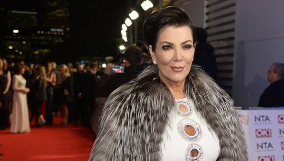 Día de la Madre: Kris Jenner, la lideresa del clan Kardashian