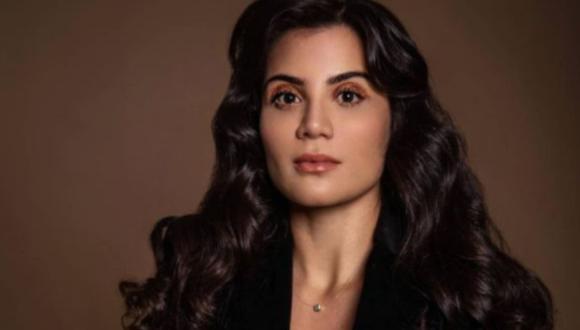 La guapa joven es una de las promesas del mundo actoral de México (Foto: Cinthia Aparicio / Instagram)