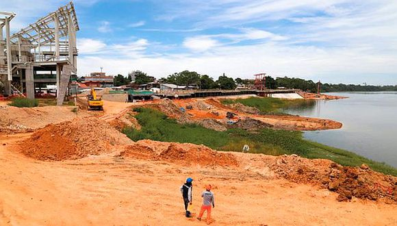 La ejecución de los proyectoscausarán un impacto positivo en el turismo nacional, sostuvo el director ejecutivo del Plan Copesco Nacional. (Foto: GEC)