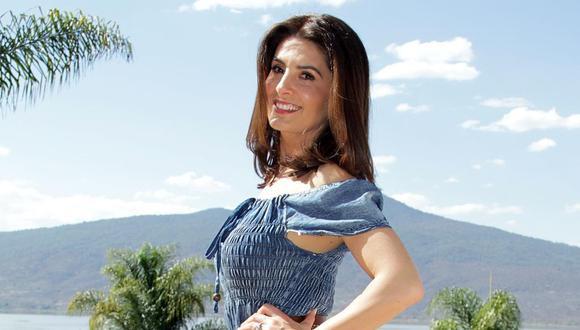 """""""En tierras salvajes"""": ¿por qué Mayrín Villanueva fue reemplazada por Claudia Álvarez? (Foto: Televisa)"""