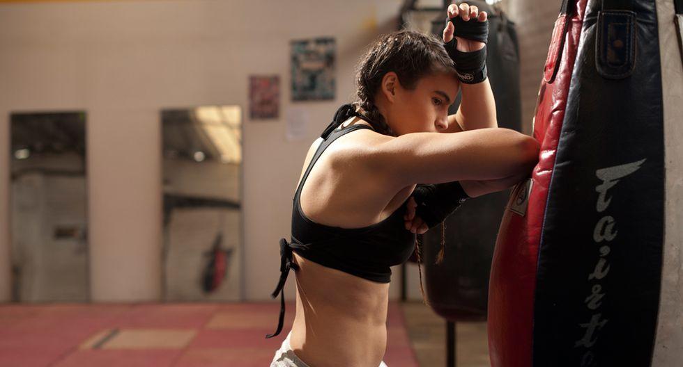 "Tristana Tola: ""Me gusta estar preparada para todo"" - 2"