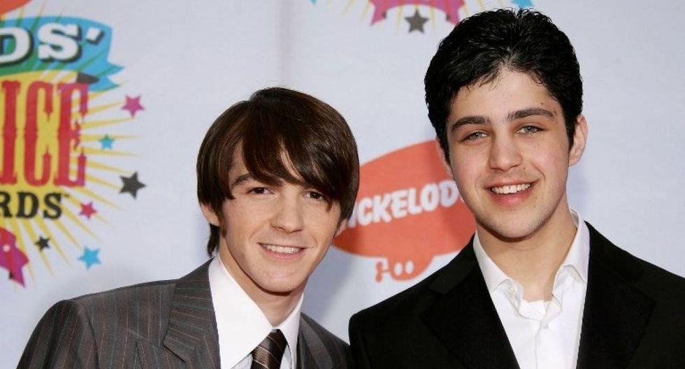 La carrera del actor despegó cuando protagonizó Drake & Josh, una serie original de Nickelodeon. Ayudando, también, su trayectoria como cantante.