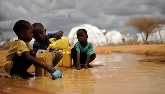 África, el continente del eterno olvido [INFORME]