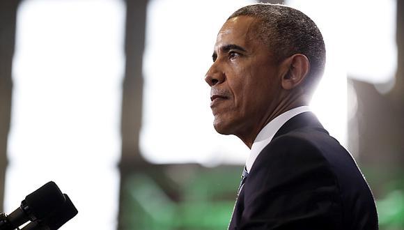 Obama honra a veteranos de Pearl Harbor en su 75 aniversario