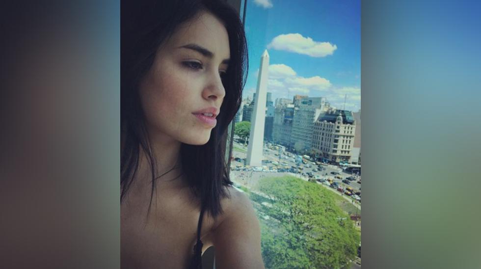 Lali Espósito llama a la paz en Argentina con una canción. (Foto: Instagram)