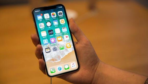 Los avances de conexión en el iPhone también dependerá de lo que ofrezcan las operadoras de telefonía. (Foto: EFE)