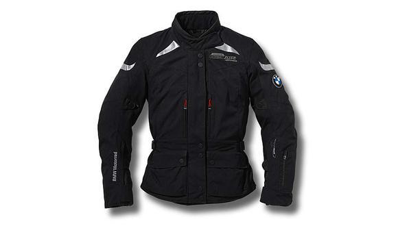 Para motociclistas: así funciona la casaca con airbags de BMW