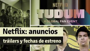 Netflix Tudum: lo que no dejó el evento de la compañía de streaming