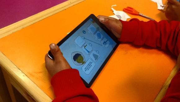 Minedu habilitará una plataforma virtual para que los padres registren desde mañana las solicitudes, originadas por la pandemia. (Foto: Referencial).