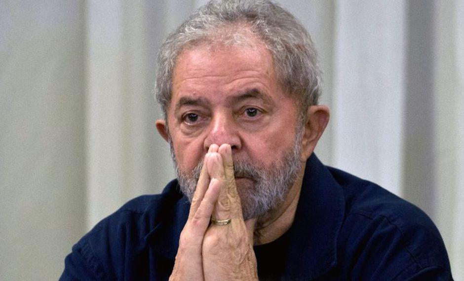Los abogados de Lula da Silva multiplicaron en los últimos días los recursos ante el STF y pidieron una nueva toma de posición del Comité de la ONU para tratar de asegurar su presencia en los comicios. (Foto: AFP)
