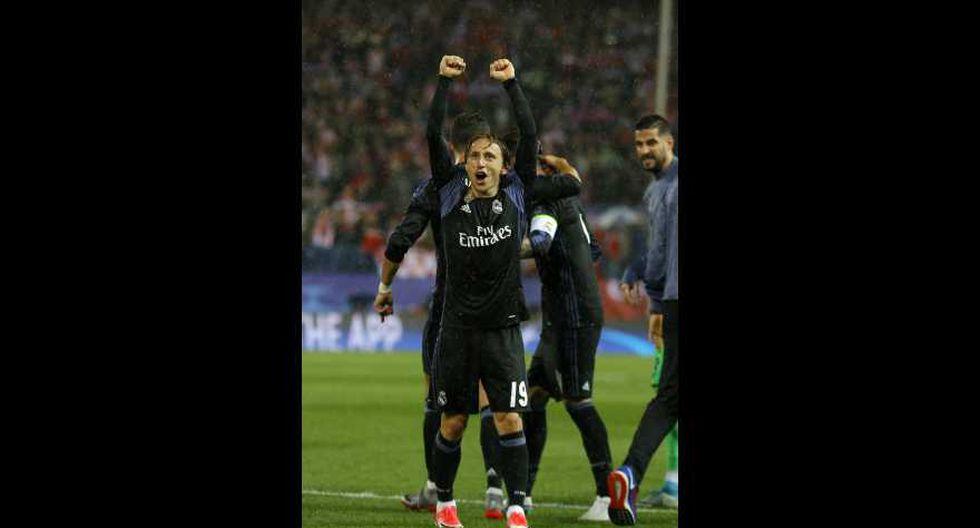 Real Madrid: la felicidad merengue por llegar a una nueva final - 18