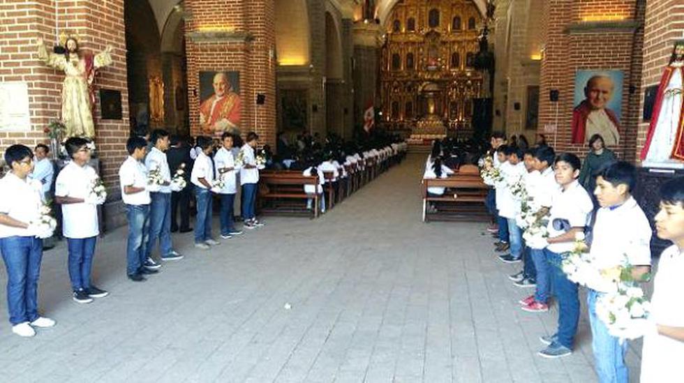Ayacucho: entregan restos de 60 víctimas de la violencia - 2