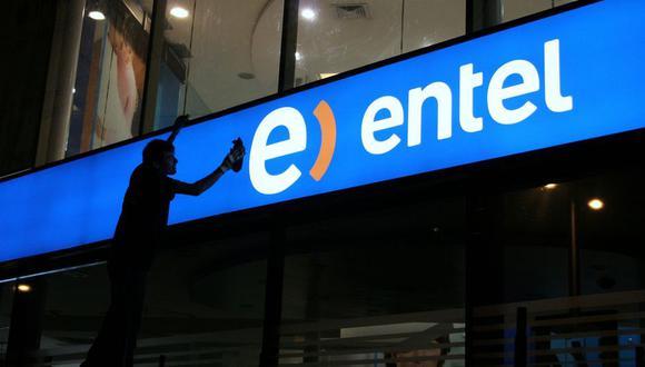 Entel presentó a sus inversionistas un balance del 2019 positivo.