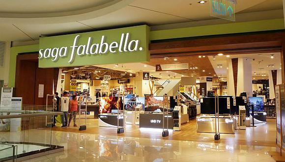 El grupo Falabella es uno de los principales actores del sector 'retail' peruano. (Foto: USI)