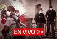 Coronavirus EN VIVO | Últimas noticias EN DIRECTO: casos y muertes por Covid-19 en el mundo, hoy lunes 01 de junio