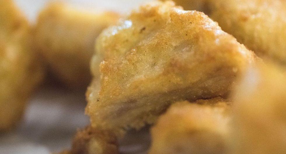 Una mujer vegana denunció a sus amistades porque le dieron de comer nuggets de pollo cuando se encontraba en estado de ebriedad | Foto: CokeLifeCreative / Pixabay