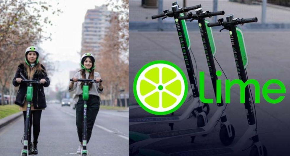 Lime se retira de 12 ciudades de la región.