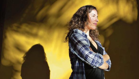[Foto: Daniel Mordzinski / Hay Festival]