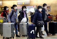 Israel anuncia cuarentenas por coronavirus para todos los extranjeros que lleguen al país